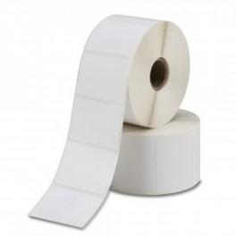 Rollo de etiquetas Polyester 5cmx2.5cmx1000