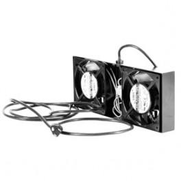 Kit de ventiladores Satra para gabinete x 2