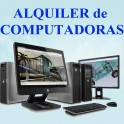 Alquiler de computadoras y equipos