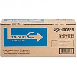 Toner Kyocera TK-5142C Cyan