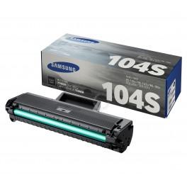 Toner Samsung MLT-D104S Negro para ML-1660, ML-1860