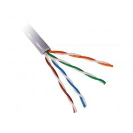 Cable Utp Satra Categoría 6 por metro