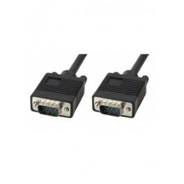Cable Xtech XTC-308 Vga macho a VGA macho 1.80mts