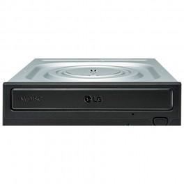 DVD SuperMulti LG GH24NSD1, 24X, interno, SATA