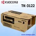 Toner Kyocera TK-3122 para FS-4200DN, M3550IDN