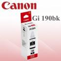 Tinta Canon GI-190BK Negro  0667C001AA
