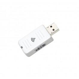 Modulo Wireless USB Epson ELPAP10 para proyectores 802.11 b/g/n, tipo A, habilitado para Audio Arequipa