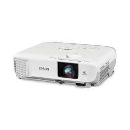 Proyector Epson PowerLite 109W, 4 000 Lúmenes, 1280x800, WXGA V11H861020
