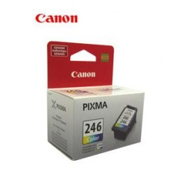 Tinta Canon CL-246, Tri-Color, FINE Technology