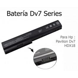 Bateria Hp DV7 14.4v 4400mAh