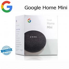 Google Home Mini, Controle su hogar con la voz