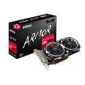 Tarjeta de video MSI AMD Radeon RX 570 Armor, 8GB GDDR5 256-bit, PCI-E x16