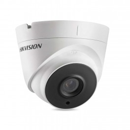 Camara Hikvision DS-2CE56D0T-IRMF CCTV, 1080p 4in1 Metal 2.8