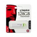 Memoria USB Kingston 128 Gb DataTraveler G4, USB 3.0/2.0, DTIG4/128GB