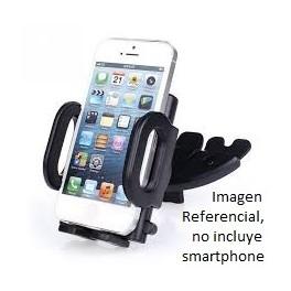 Soporte para smartphone para auto