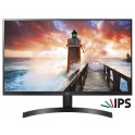 Monitor Lg 24″, 24MK600M-B, Led, 1920×1080, Full HD, HDMI, IPS