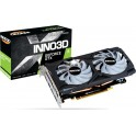 Tarjeta de Video INNO3D Geforce GTX 1660 Super Twin X2 OC 6GB RGB GDDR6 N166S2-06D6X-1712VA15LB