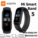 Xiaomi Mi Smart Band 5 Pulsera Inteligente