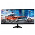"Monitor LG 25UM58, 25"" IPS, UltraWide, 2560 x 1080, HDMI"
