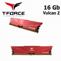 Memoria Ram T-Force 16Gb DDR4 3200 VulcanZ