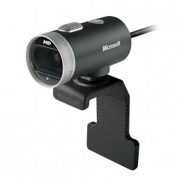 Camara de Videoconferencia Microsoft LifeCam Cinema, HD 720p, CMOS Sensor