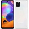 Samsung Galaxy A31 DUAL SIM 128GB 4GB Blanco SM-A315G/DSL Liberado