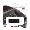 Memoria Usb Kingston 32Gb DataTraveler Exodia, USB 3.2 DTX/32GB