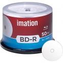 Cono Bluray Bd-r Imation 25gb - Cono x 50 Discos