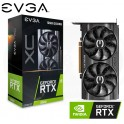 Tarjeta de Video EVGA GEFORCE RTX 3060 12GB GDDR6 192BITS XC (PN:12G-P5-3657-KR)