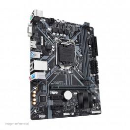 Mb Gigabyte H310M H 2.0, rev 1.0, LGA1151, H310, DDR4, SATA 6.0, USB 3.1