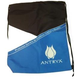 Mochila de tela Antryx
