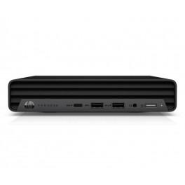 Mini Computadora de escritorio HP 260 G4, Intel Core i3-10110U 2.10GHz, 4GB DDR4, 1TB SATA 246F4LT