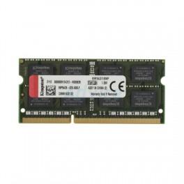 Memoria Sodimm Kingston 8Gb DDR3 KVR16LS11/8WP